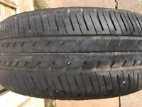 Goodyear Eagle Touring NCT3 205/55/16 used tyre