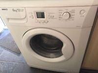 Beko Freestanding 1600rpm 6kg Washing Machine