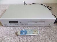 CD Player (Hi Fi - Separate) - Acoustic Solutions SP122