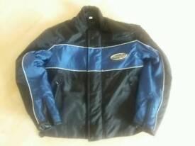 Motorbike jacket RST