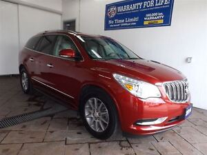 2014 Buick Enclave AWD LEATHER 7 PASS