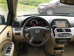 2010 Honda Odyssey Touring - MOON - LEATHER - NAV Belleville Belleville Area image 10