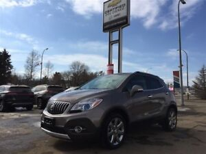 2014 Buick Encore Leather *Roof* *Heated Wheel* *Remote*