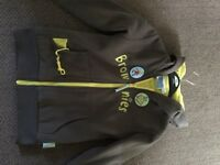 Brownie Uniform size 9-10 years and Badge Book