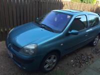 Renault Clio Dynamique 1.2