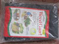 Brand New Gardman Weed Gard