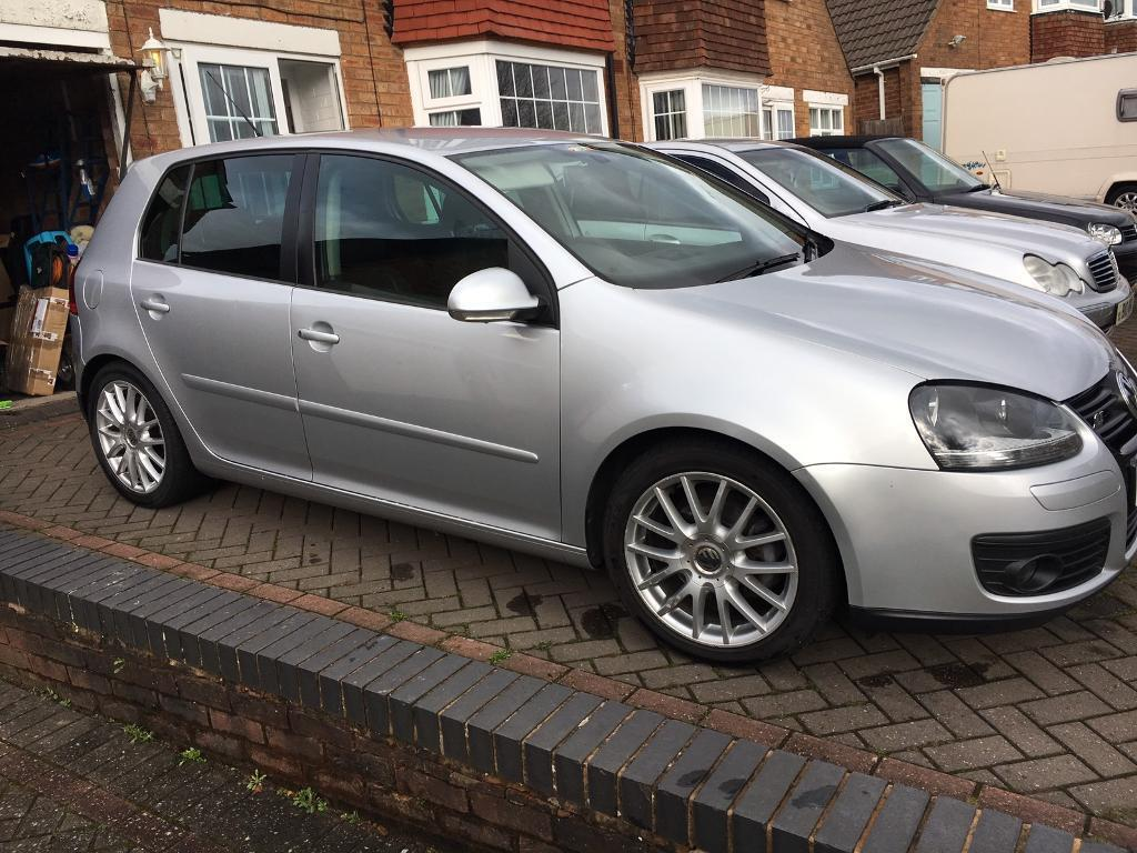 vw golf gt tdi 2008 px a4 a6 passat octavia vrs 4x4 in rubery west midlands gumtree. Black Bedroom Furniture Sets. Home Design Ideas