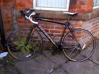 Carrera Zelos Road Bike