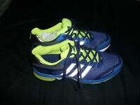 Adidas men's trainers super Nova Glide 5 size 10.5