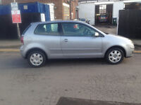 vw polo face lift 1.2 cheap insurance and tax history ideal first car