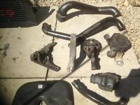 Ford Focus st parts