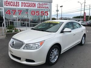2011 Buick LaCrosse CX, Wow, Impeccable