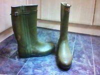 Condor Men's Wellington Boots