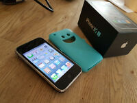 Apple iPhone 3GS boxed