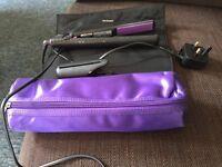 GHD Limited Edition Purple Straightners