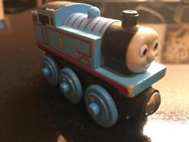 4 Thomas the tank engine character trains