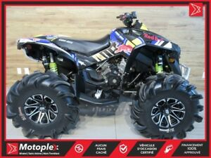 2016 Can-Am Renegade 1000 R BEAUCOUP D'EXTRA !!!  50$/SEMAINE