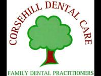 Full Time Dental Associate Required for busy NHS Practice in Ayrshire