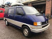 1991 VW Transporter Camper 2.4 Diesel