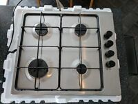 Stainless Steel Electrolux Gas Hob (EGG6042)