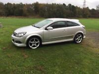 Vauxhall Astra Full Mot 1.8 Petrol xp model