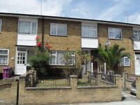 Lovely spacious four bedroom two bathroom house with garden in Whitechapel, E1