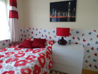 Furnished Double Room in West Drayton to Rent