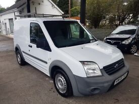 Ford Transit Connect 1.8 TDCi T200 SWB Panel Van 4dr NO VAT!! NO VAT!! DRIVES AND LOOKS LIKE NEW!!