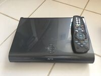 1TB and 500GB Sky+ boxes for sale