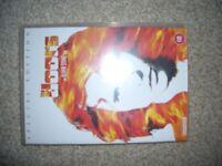 The Doors feature film DVD