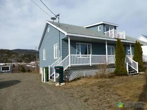 194 499$ - Maison à un étage et demi à vendre à Carleton-sur
