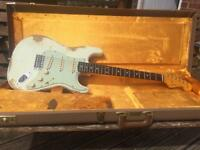 Fender Custom Shop '61 Stratocaster Heavy Relic