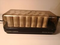 Classic Carmens Heated Rollers