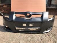 Toyota Auris 2007 2008 2009 Genuine front bumper for sale