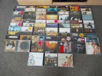425+ CD's Varied Mix All Albums Some Doubles