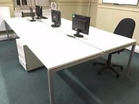 Office Desks Excellent Condition (Perth)