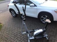 Cross Trainer ProFitness