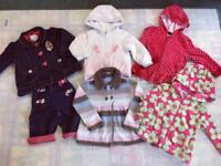 Girls 18-24m Clothes Bundle