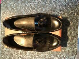 Men's loafers (GH bass) size 9