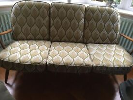 Ercol couch
