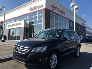 2009 Volkswagen Tiguan - ONE OWNER!! -