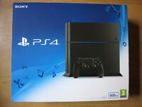 Sony Playstation 4 (PS4) Brand New and Boxed with FIFA 17