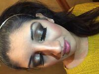 Makeup artist mobile