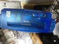 WHSMith home paper shredder