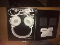 Sony headphones extra bass