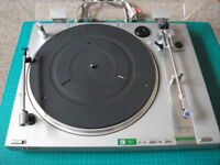 SONY PS-LX5 Direct Drive Turntable