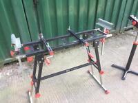 SIP Universal Mitre Saw Bench