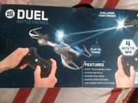 Arcade dual battle drones brand new