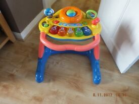Vtech baby walker in very good condition