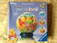 Disney Puzzleball Jigsaw